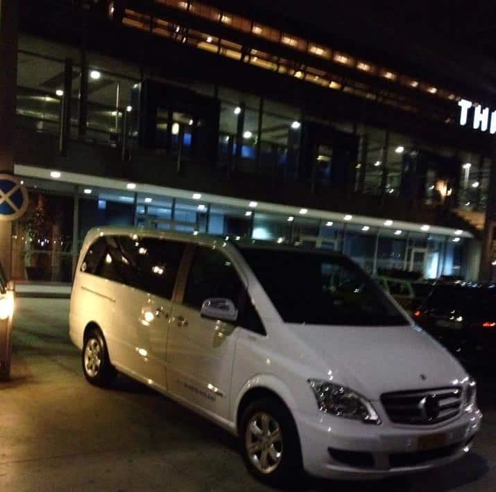 Ταξι αεροδρομιο Χαλκιδική
